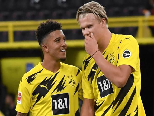 Tin chuyển nhượng 7/5: Dortmund hét giá Haaland 150 triệu bảng