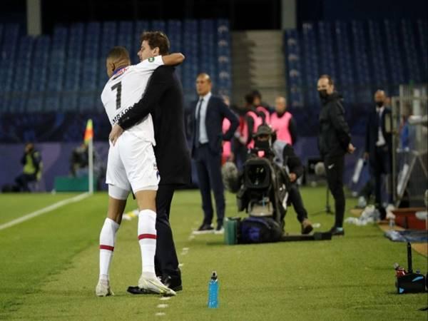 Tin PSG 18/5: Pochettino ca ngợi PSG sau trận thắng Montpellier