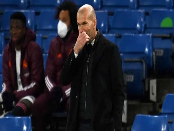 Tin thể thao 6/5: HLV Zidane thừa nhận Chelsea mạnh hơn Real