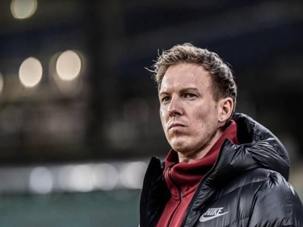 Tin thể thao trưa 11/5: Nagelsmann nói lời thật lòng với Leipzig