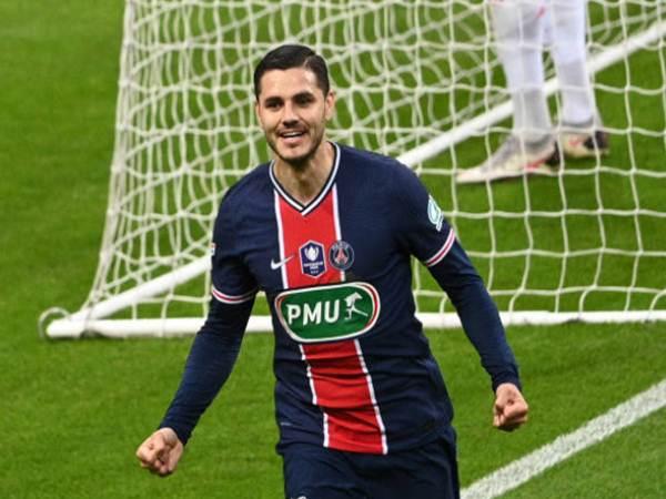 Tin tối 26/5: PSG chính thức giành cúp quốc gia Pháp 2020/21