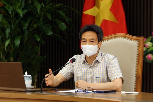 Bắc Giang ổ dịch mới cần cấp tốc ngăn chặn