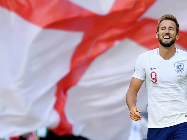 Tại sao Harry Kane lại tịt ngòi ở EURO 2020