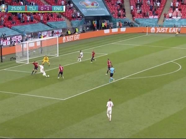 Bóng đá Anh 23/6: Harry Kane tiếp tục phung phí cơ hội
