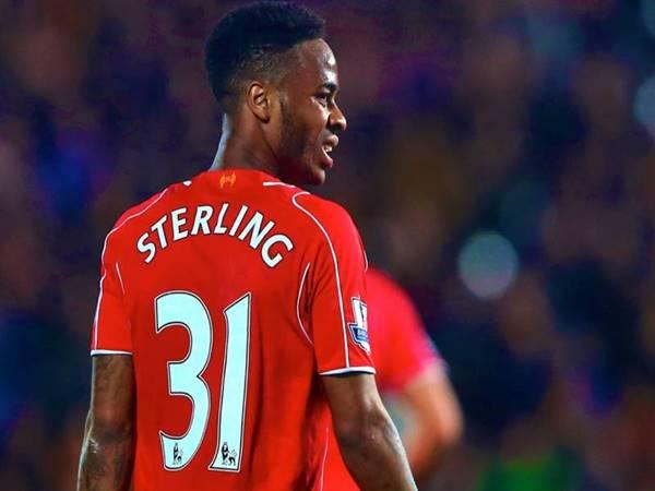 Chuyển nhượng BĐ chiều 11/6: Raheem Sterling có thể trở lại Liverpool