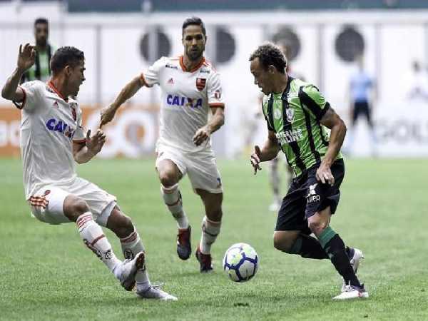 Dự đoán soi kèo Flamengo vs América Mineiro