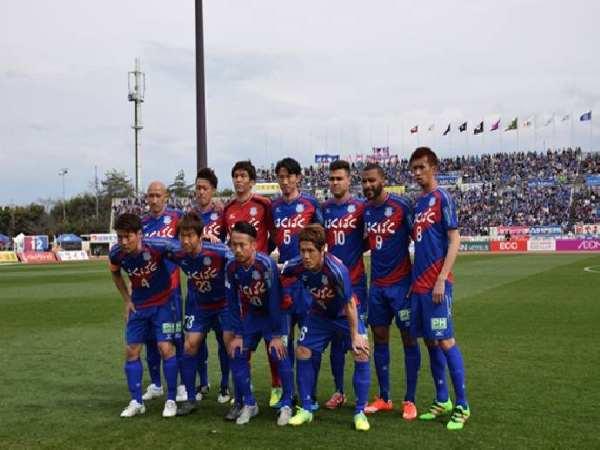 Soi kèo trận đấu Ventforet Kofu vs Fukui United