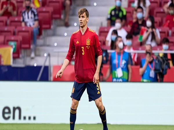 Bóng đá sáng 10/6: Tây Ban Nha thêm cầu thủ nhiễm Covid
