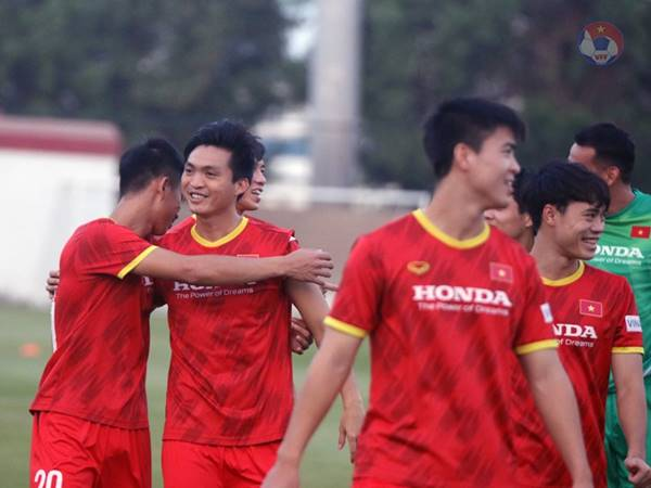 Bóng đá VN chiều 11/6: Tuấn Anh vắng mặt trong trận gặp Malaysia