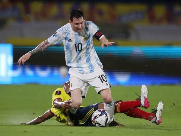 Điểm tin bóng đá 9/6: Argentina rơi chiến thắng ở phút 90+4