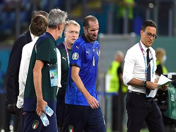 Tin bóng đá sáng 23/6: Ý đón tin vui trước trận gặp Áo