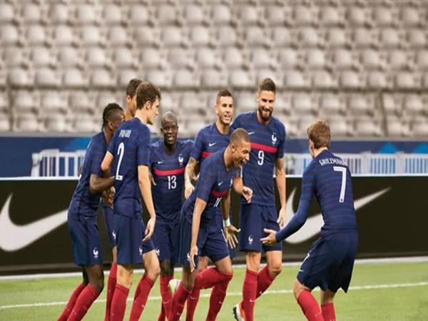 Tin bóng đá trưa 8/6: Rooney tin Pháp sẽ vô địch EURO 2020
