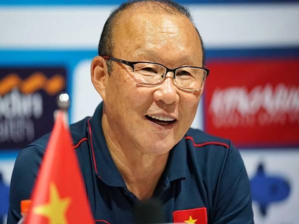 Bóng đá Việt Nam 23/6: HLV Park viết thư cảm ơn đội tuyển Việt Nam