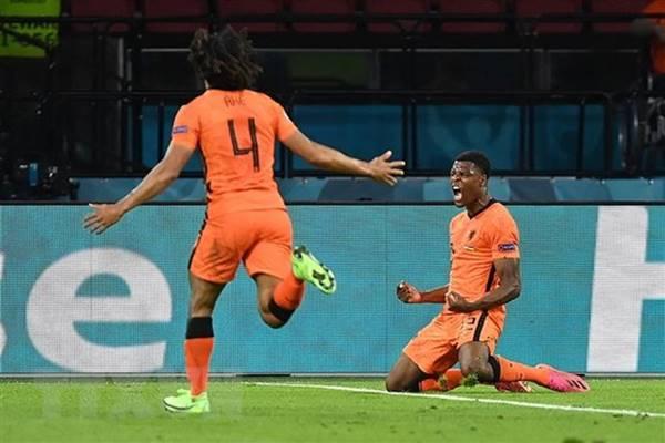 Thể thao 14/6: Hà Lan - Ukraine hiệp 2 nảy lửa với 5 bàn thắng