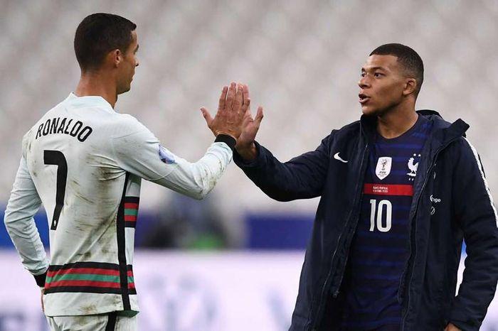 Thể thao 17/7: Ronaldo khó cưỡng mãnh lực đồng tiền ở PSG