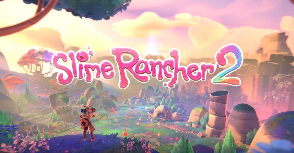 Liệu Slime Rancher 2 có diễn ra trên một thế giới mới
