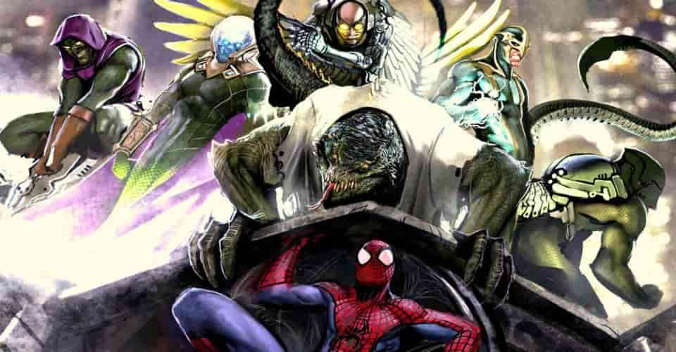 Spider-Man's PS5 nhân vật phản diện tiếp theo có thể xuất hiện