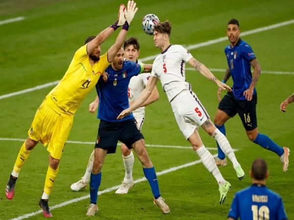 Bóng đá Anh tối 14/7: Sacchi: 'Tuyển Anh cố sao chép lối đá của Italy'