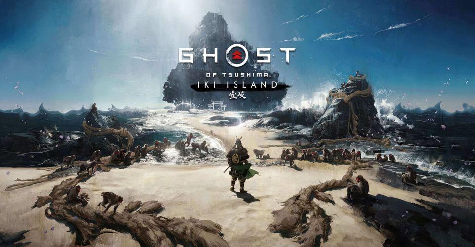 Ghost of Tsushima Iki Island xác nhận mất bao lâu để đánh bại