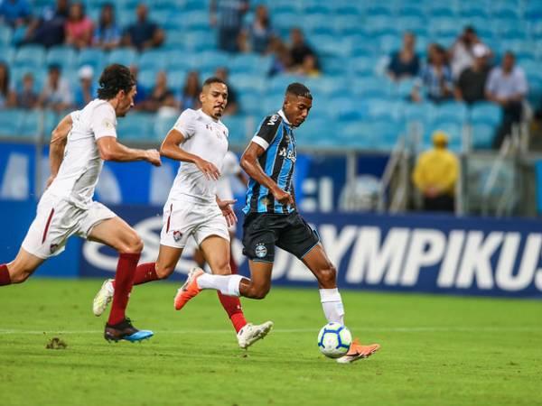 Phân tích kèo Gremio vs Fluminense, 7h ngày 18/7