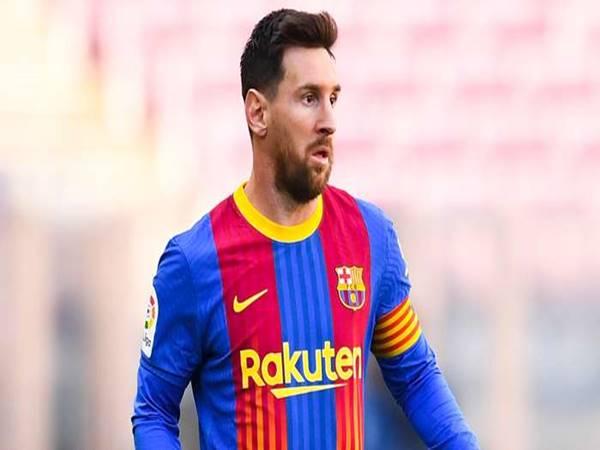 Thể thao sáng 1/7: Messi trở thành cầu thủ tự do