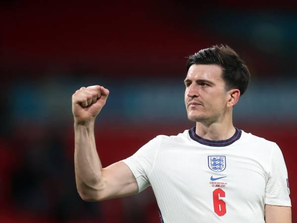 """Tin Euro ngày 12/7: Harry Maguire: """"Các cầu thủ đã sụp đổ"""""""
