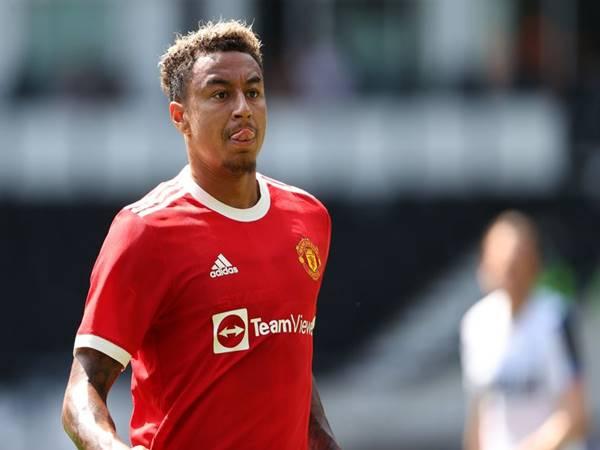 Tin MU 20/7: Solsa muốn Lingard tiếp tục ở lại Man Utd