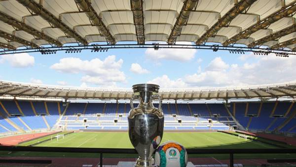 Thể thao 6/7: Trận chung kết EURO 2020 diễn ra ở đâu, khi nào?