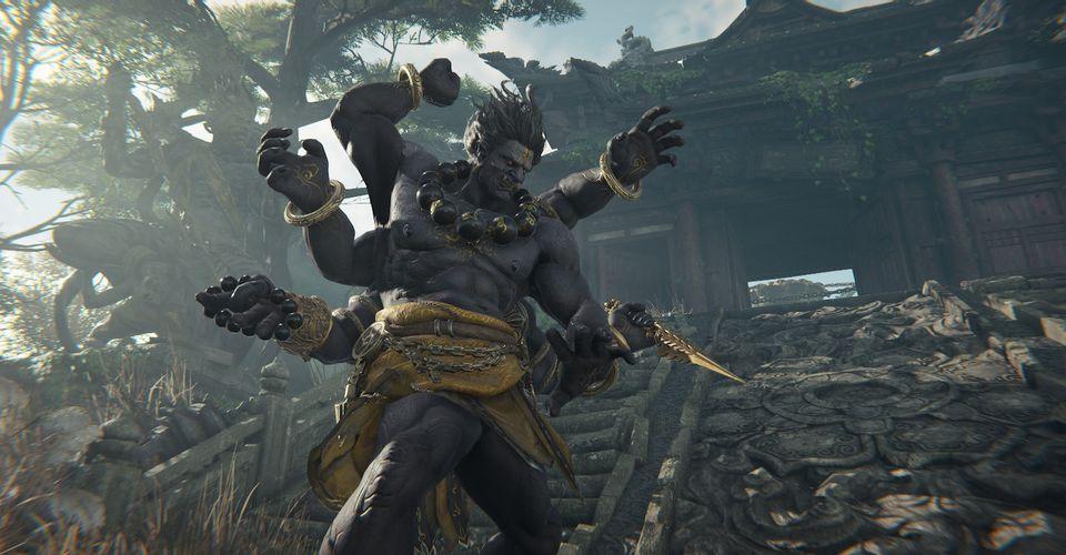 Naraka: Anh hùng mới đầu tiên của Bladepoint sẽ ra mắt vào tháng 9