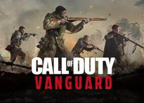 Call Of Duty: Vanguard hình ảnh rò rỉ đầu tiên