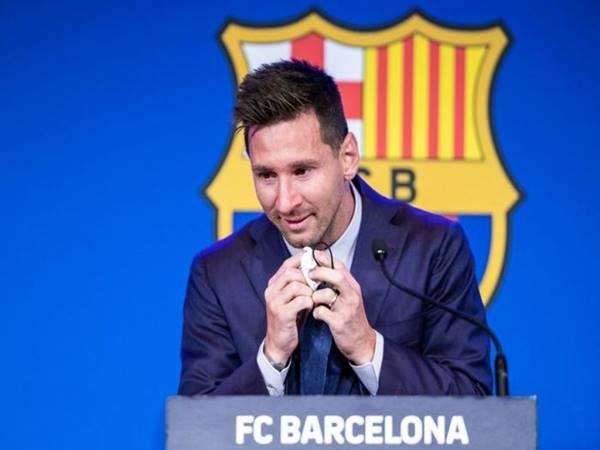 Thể thao 9/8: Barca ngăn cản Messi đầu quân cho PSG
