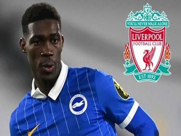 Tin thể thao 28/8: Liverpool đẩy nhanh thương vụ Yves Bissouma