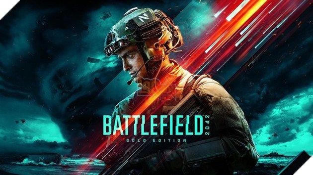 Battlefield 2042 Battle Pass sẽ có phiên bản miễn phí