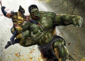 Wolverine của Marvel gợi ý về Hulk theo nhiều cách