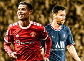 Cristiano Ronaldo là cầu thủ được trả lương cao nhất
