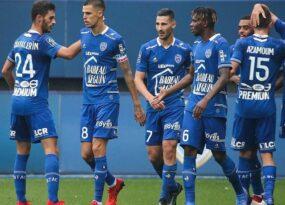 Nhận định Lyon vs Troyes ngày 23/9