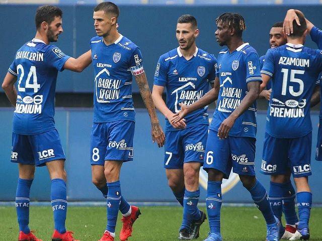 Nhận định Lyon vs Troyes, 2h00 ngày 23/9