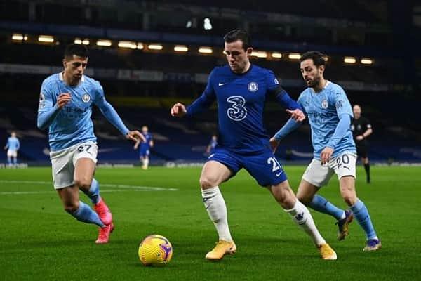 Nhận định Chelsea vs Man City 25/9
