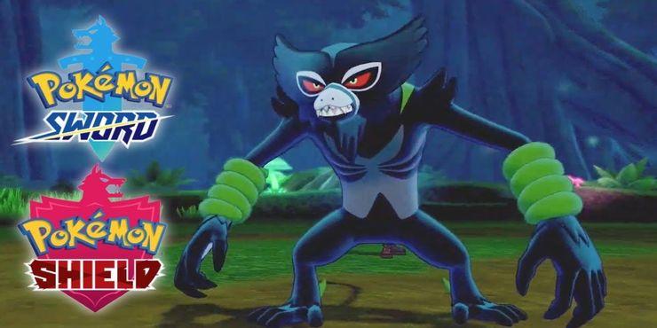 Pokemon SwordvàShieldsẽ sớm nhận được hai Pokemon miễn phí