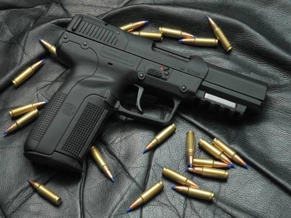 Giải mã giấc mơ thấy súng lục là điềm báo gì? Đánh số mấy