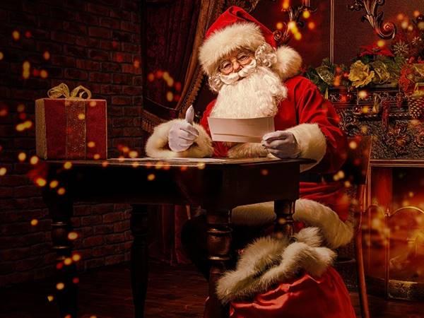 Nằm mơ thấy ông già Noel là điềm gì? Đánh số mấy?